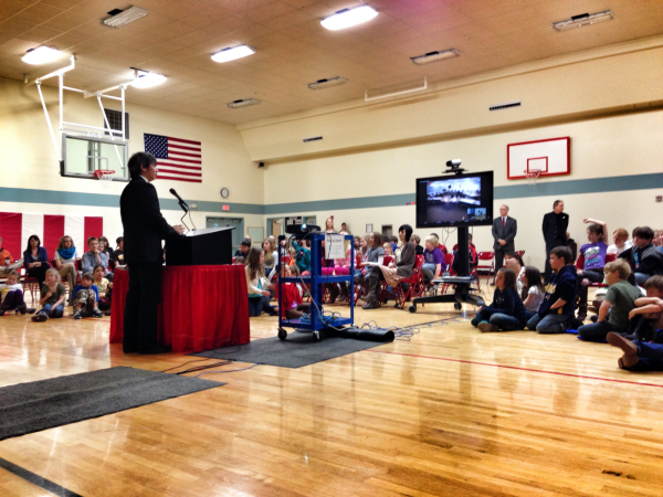 technology grants for public schools