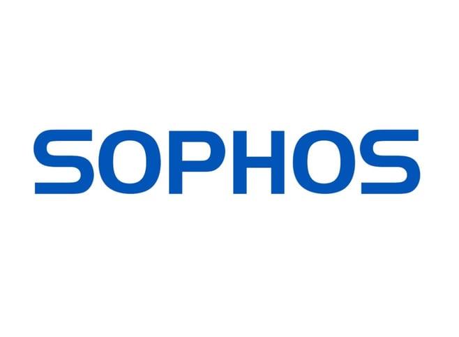 Sophos Security Logo