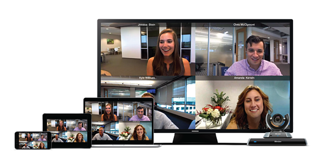 Lifesize Video Conferencing Technology
