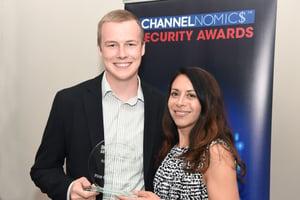 Rising Security Star Award