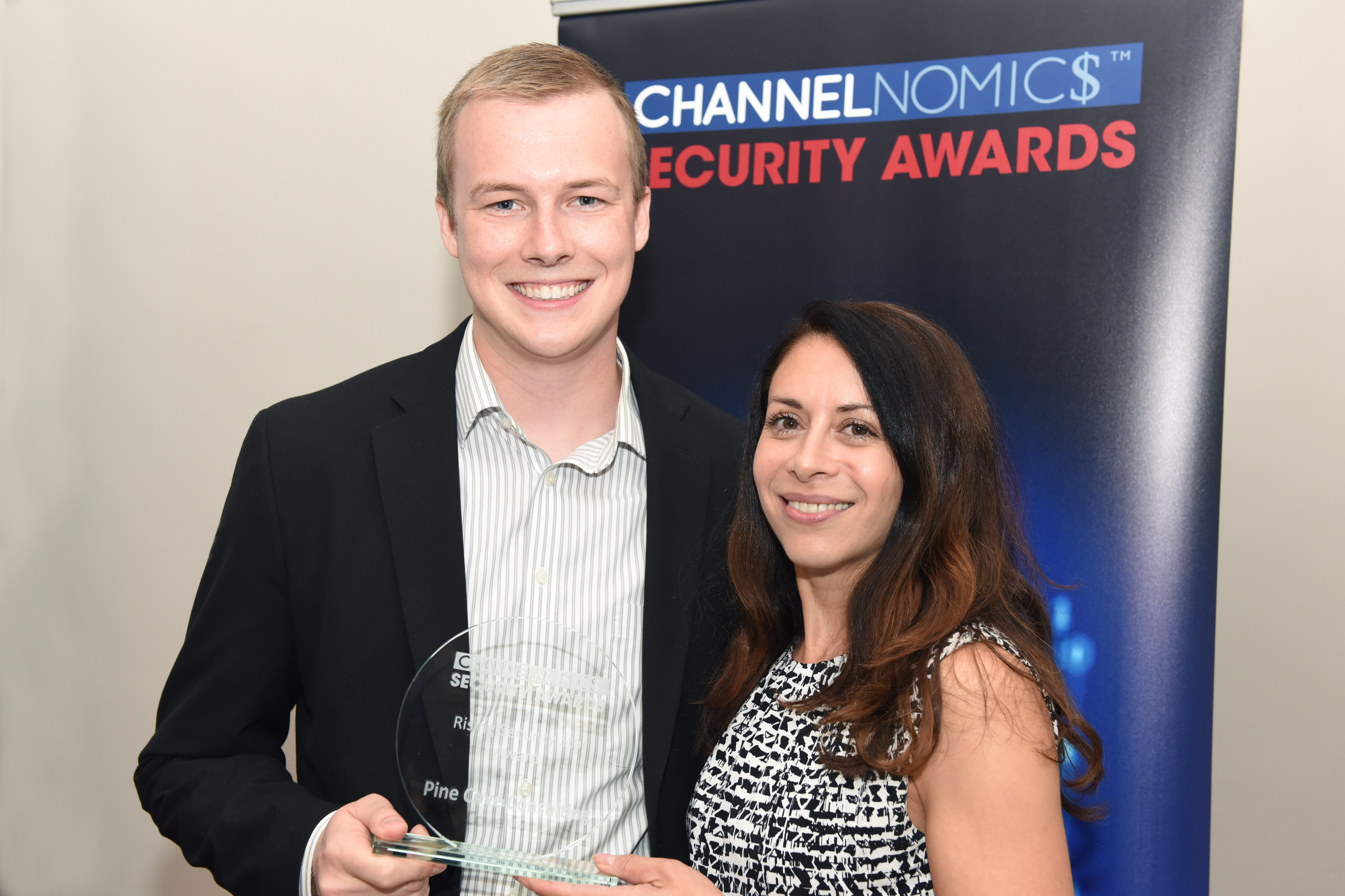 Rising Security Star Award