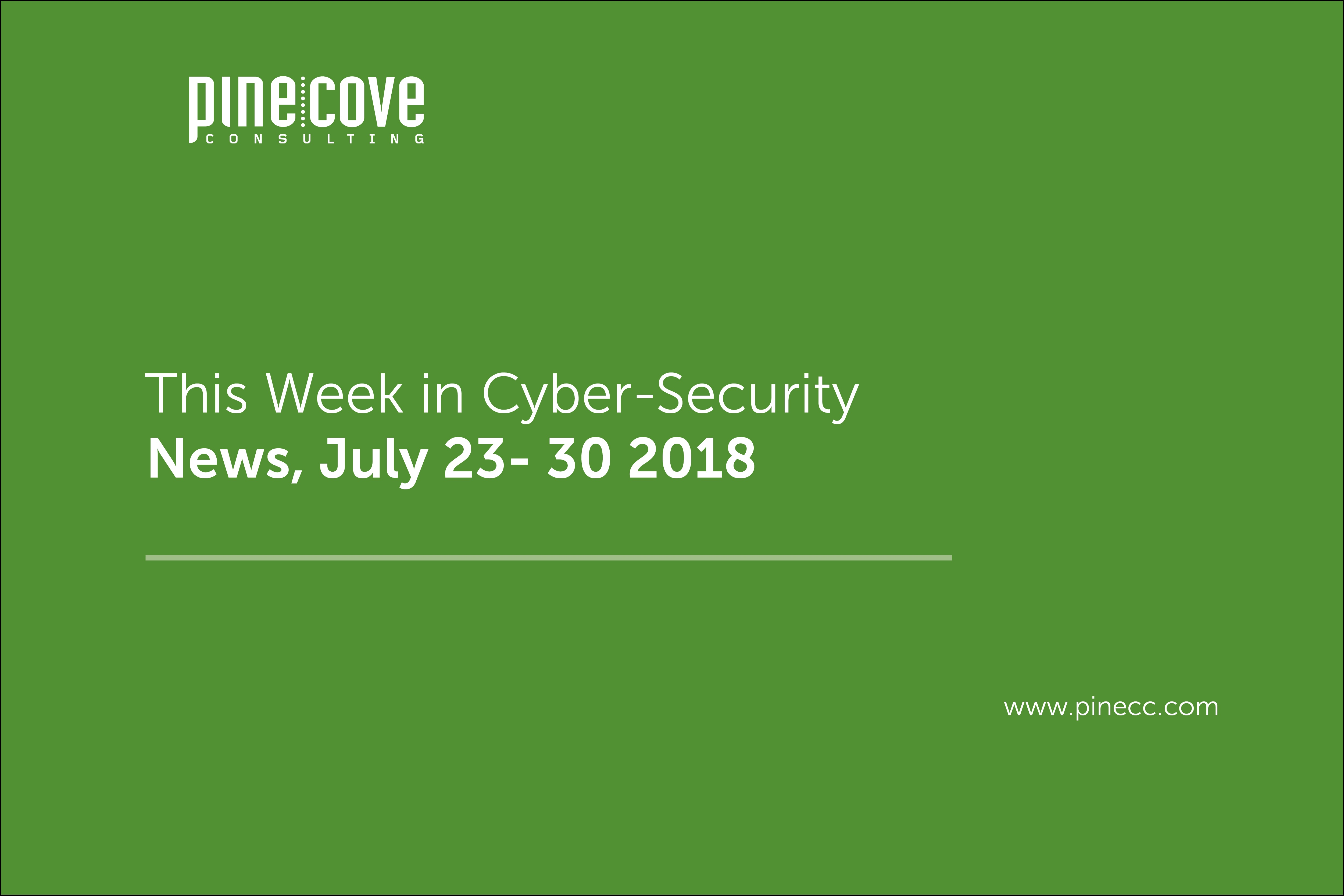 Cyber-Security News